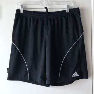 adidas Clima365 Mesh Athletic Running Shorts NWOT